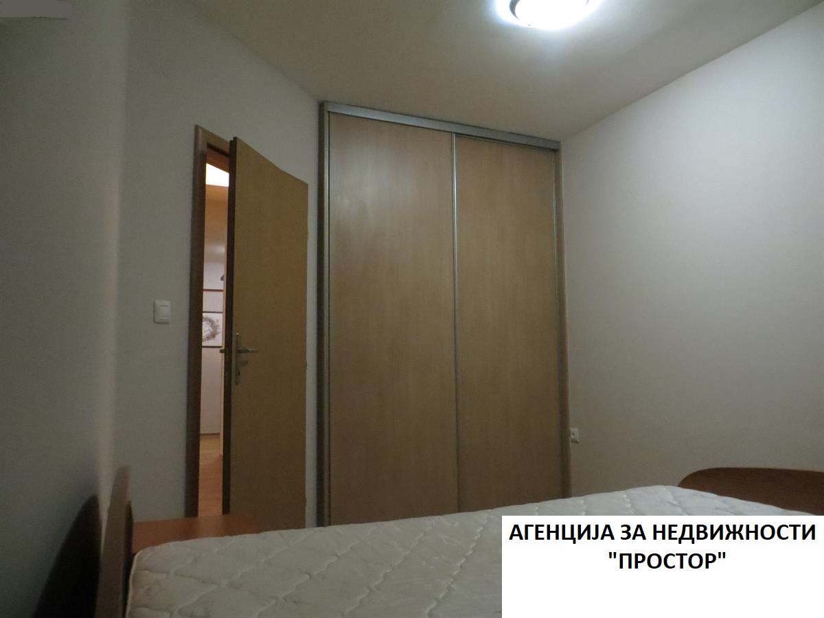 Се ИЗДАВА СТАН / APARTMENT FOR RENT – КАРПОШ (70М2