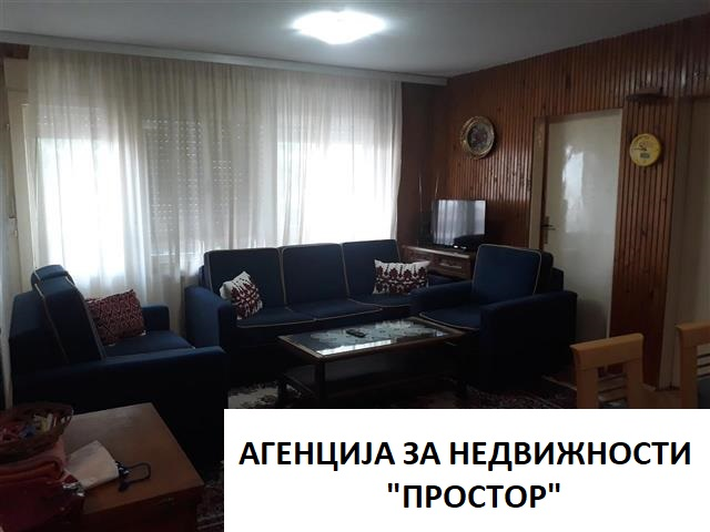 Се ИЗДАВА СТАН / APARTMENT FOR RENT – КОЗЛЕ (70М2)