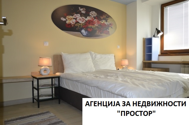 Се ИЗДАВА СТАН / APARTMENT FOR RENT – КИСЕЛА ВОДА
