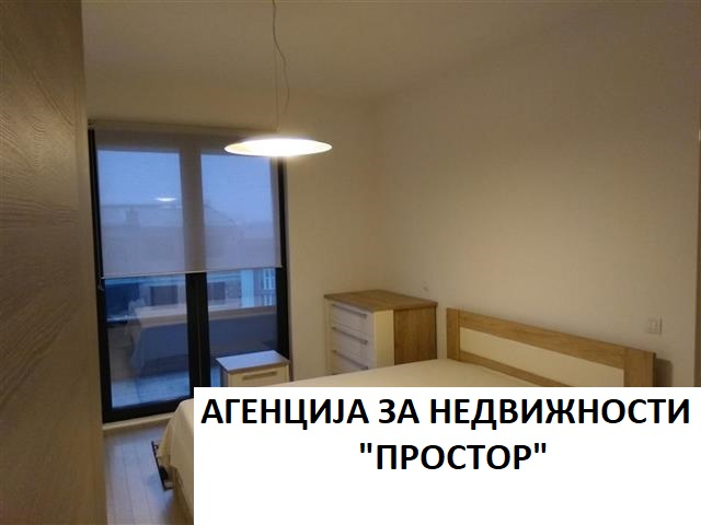 Се ИЗДАВА СТАН / APARTMENT FOR RENT – КАРПОШ (56M2